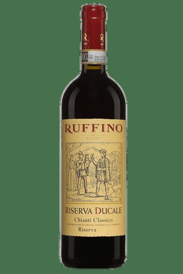 House of Ruffino: Chianti