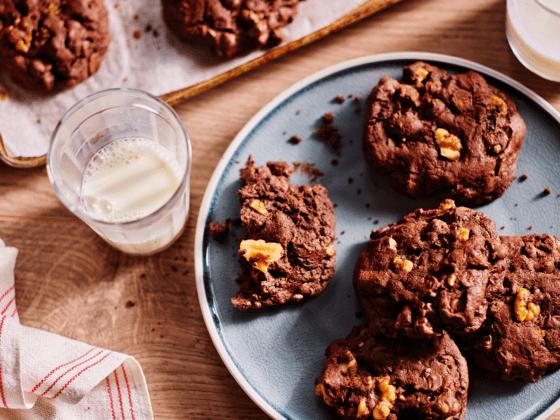 Gluten-Free: Cookies