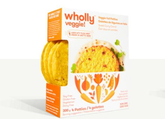 Wholly Veggie