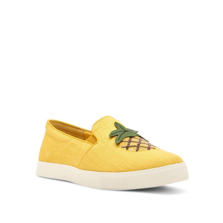 Katy Perry: Pineapple Sneaker