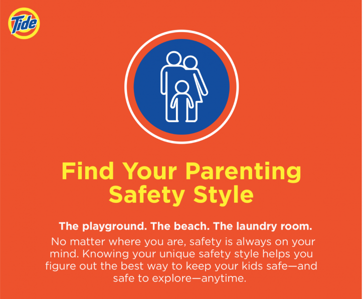 Safety Style: Infographic