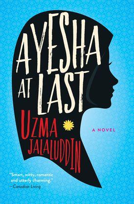 Summer Reading: Ayesha At Last