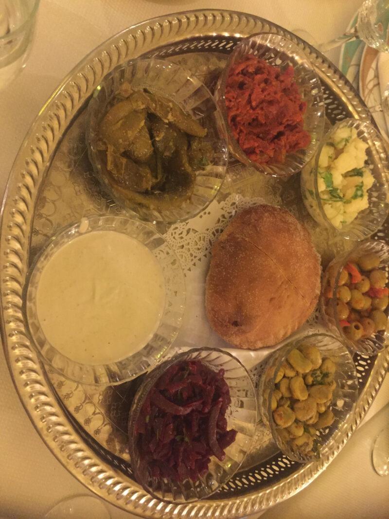 Israel: Darna Restaurant