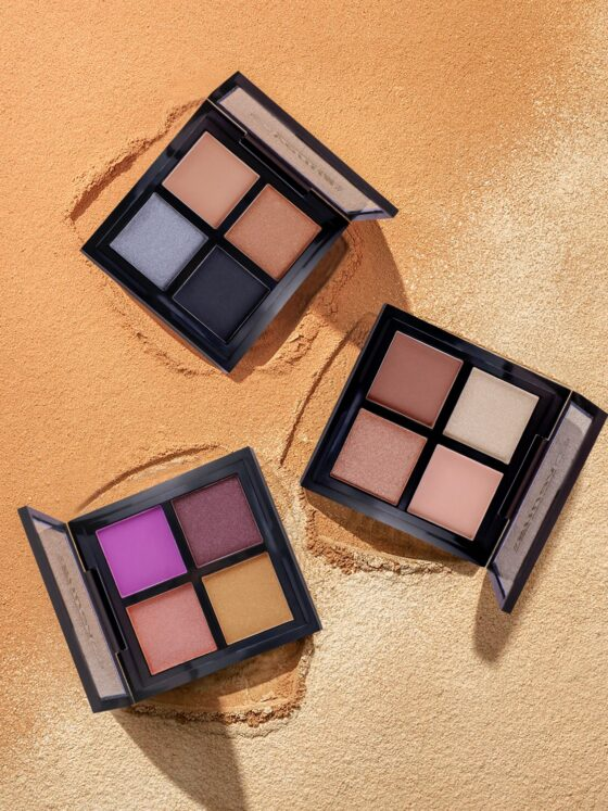 Eyeshadow Palette Quads