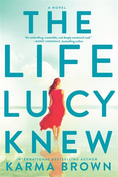 Summer: The Life Lucy Knew