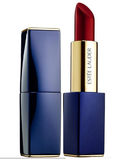 Makeup Bag Essentials: Estee Lauder Pure Envy Lipstick