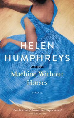 Machine Without Horses