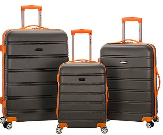 Backpack: Rockland Luggage