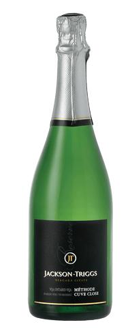 Wine: Jackson Triggs Sparkling Wine