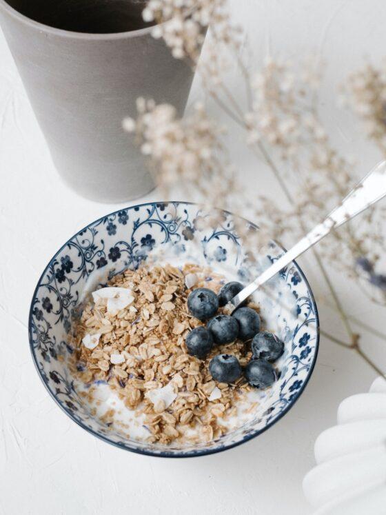 Prebiotics: Cereal
