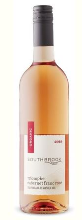 Wine: Southbrook Rose