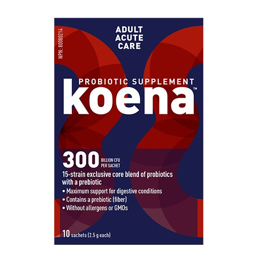Koena: Happiness at Work