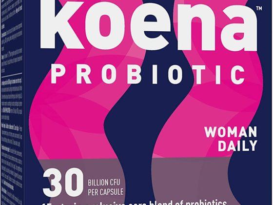 Koena Probiotics