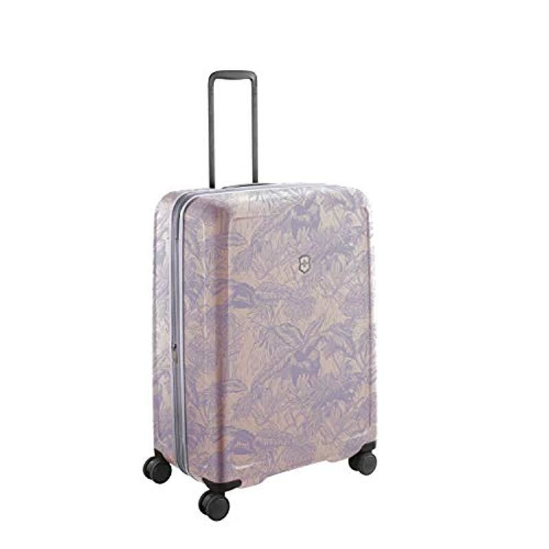 Packing: Suitcase