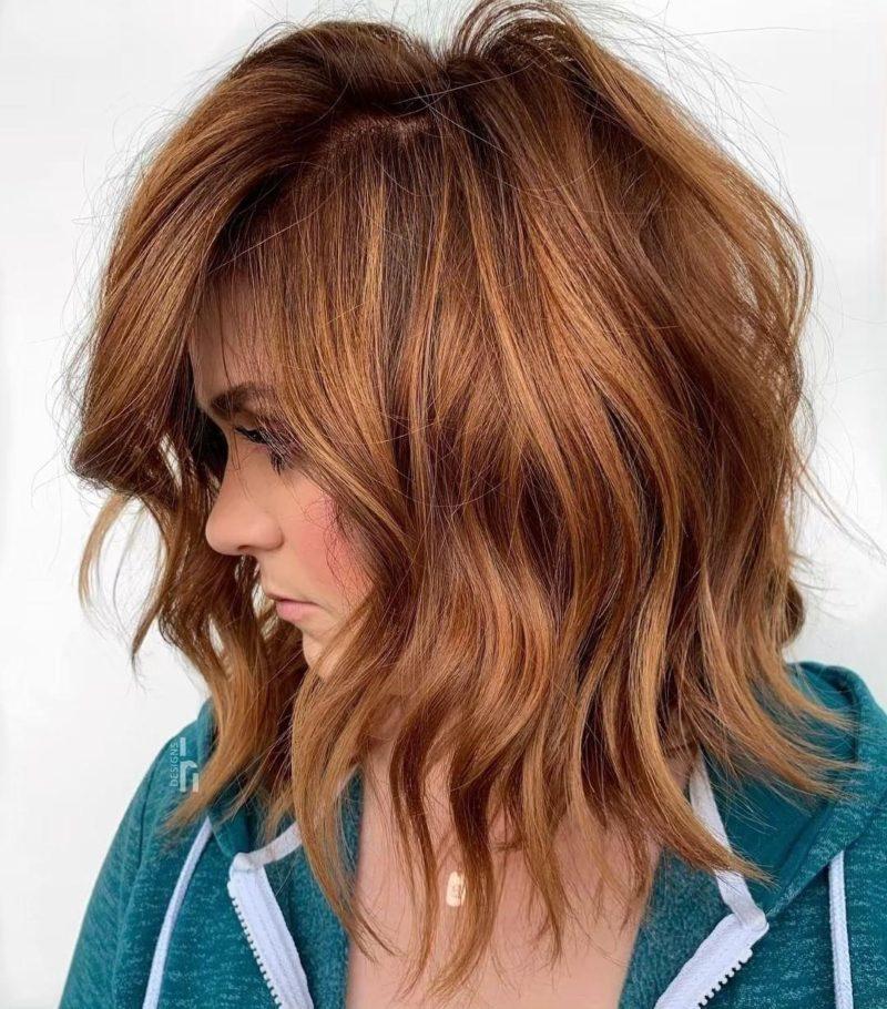 Layered Hair For Long Hair Trendiest Looks Divine
