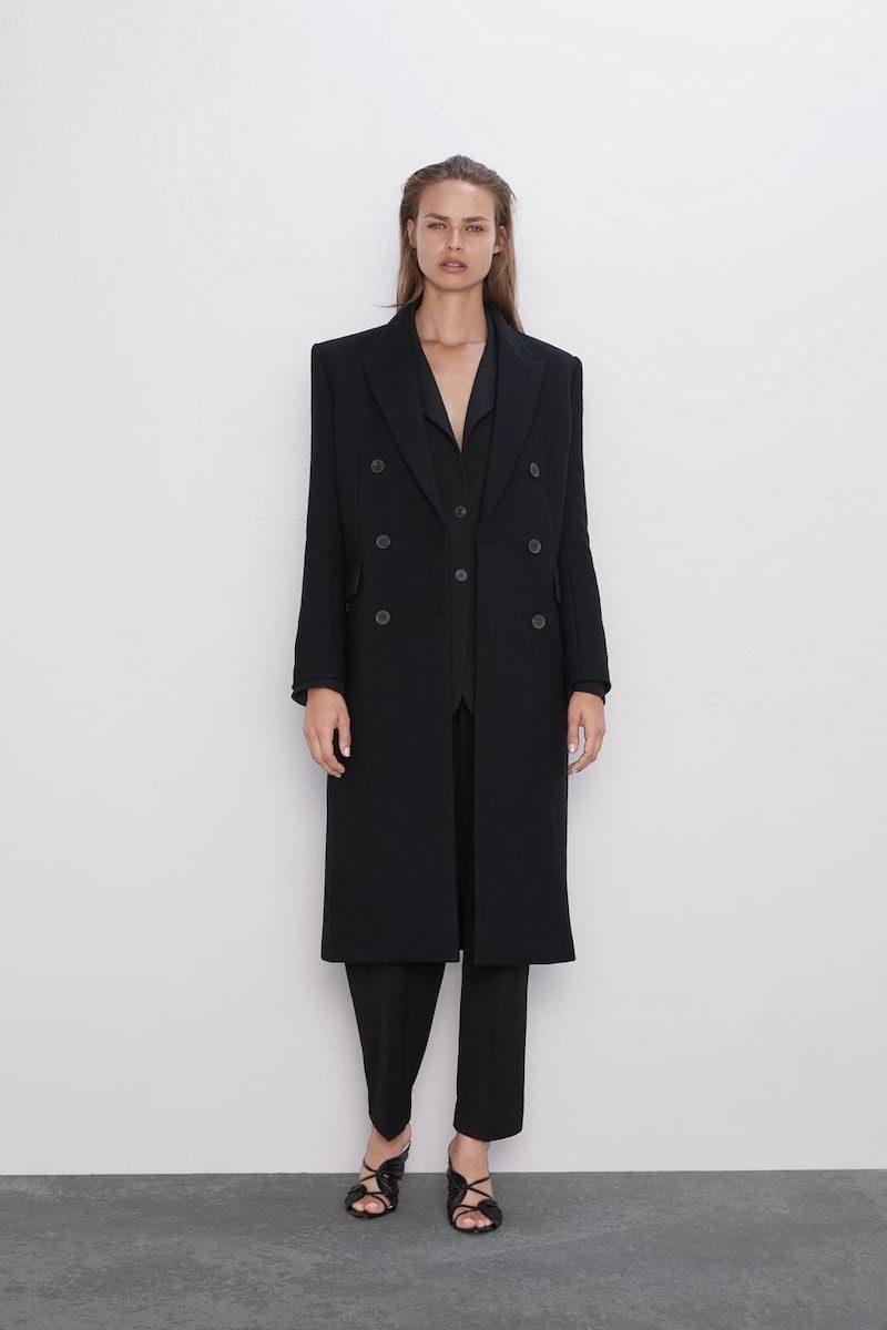 DIVINE Fall Coat