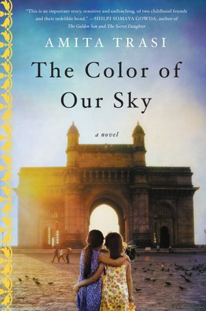The Color of Our Sky Cover Art