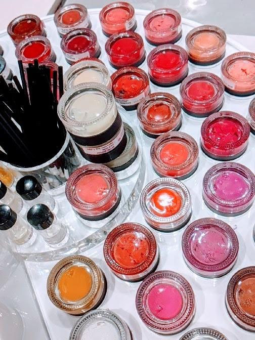 Bite Lip Lab Prepare Your Shade