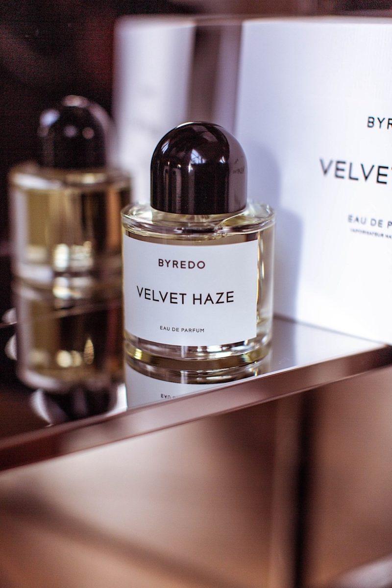 Fragrance - Byredo Velvet Haze