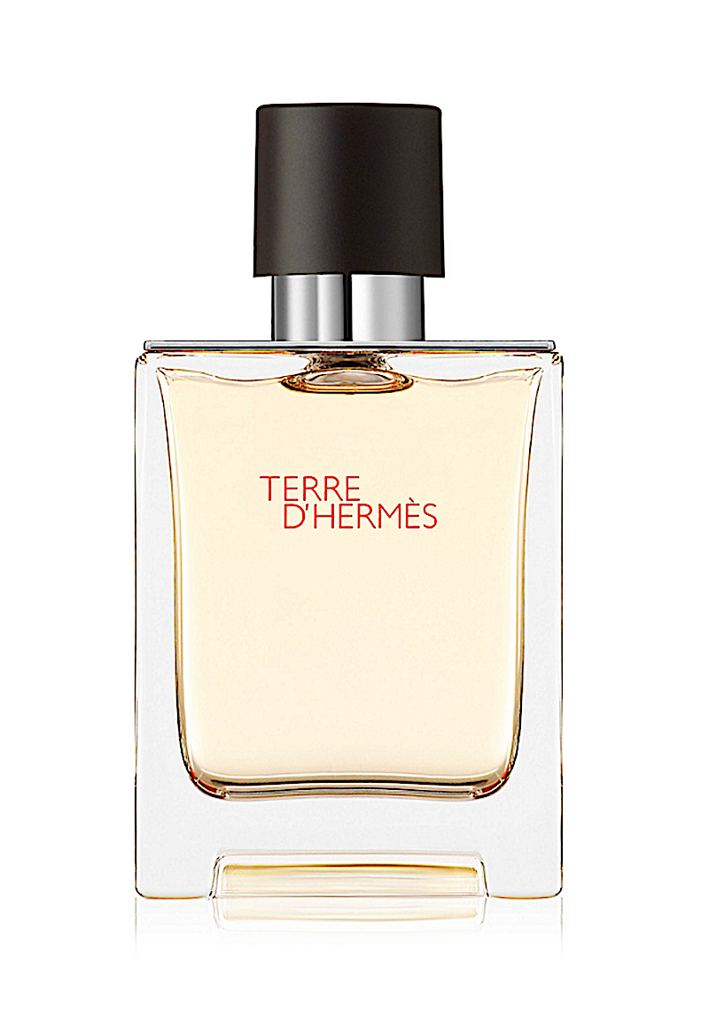 Fragrance: Terre d'Hermès by Hermes
