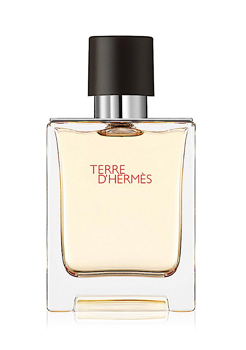 Fragrance: Terre d'Hermès by Hermes