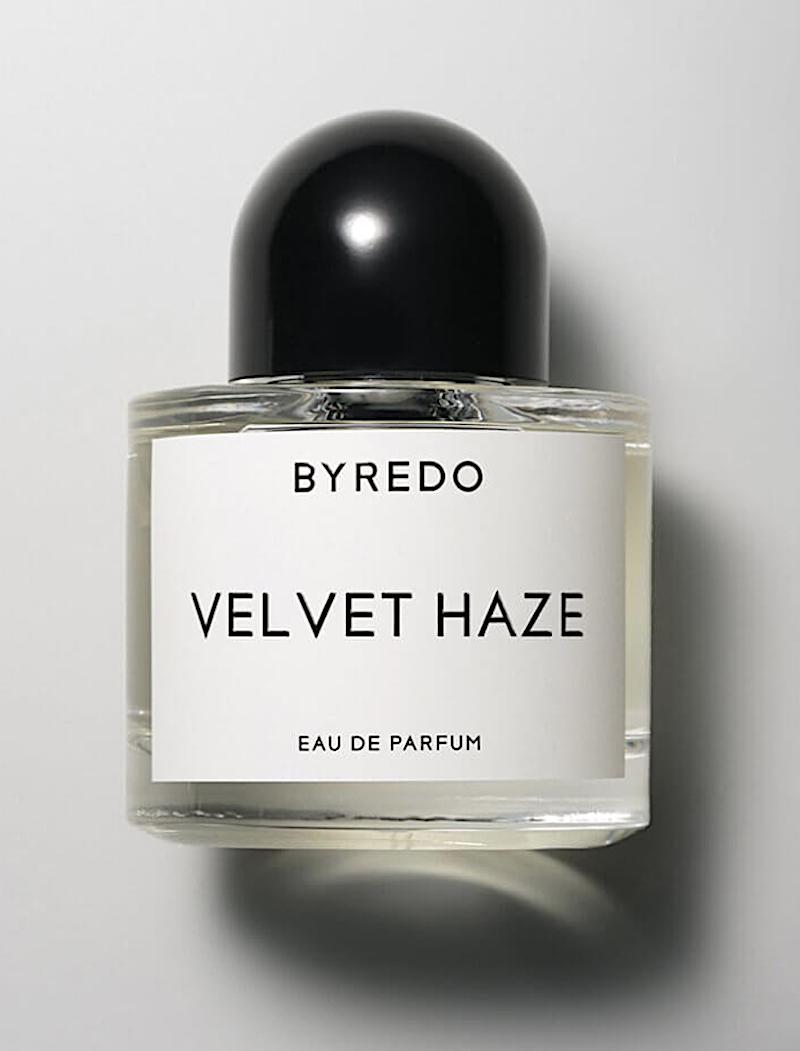 Fragrance: Byredo Velvet Haze
