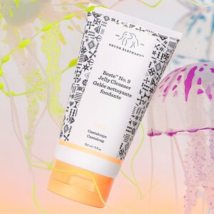 Sensitive Skin: Drunk Elephant Cleanser
