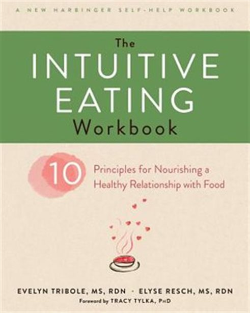 Dieting: Intuitive Eating Workbook