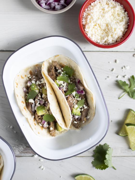 Taco Tuesday: Tacos