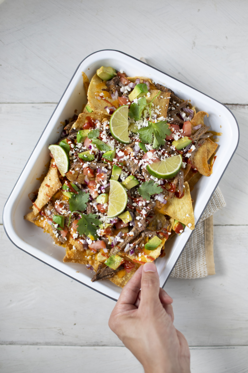 Taco Tuesday: Nachos