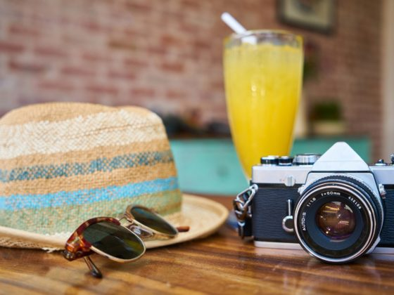 Video: Travel Scene