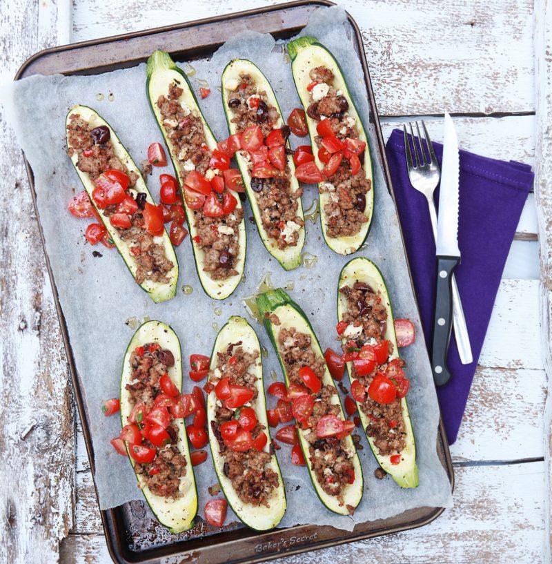On adore cette recette facile à préparer! C'est un excellent repas sain ou vous pouvez le servir comme apéritif pour votre prochain souper à la maison!