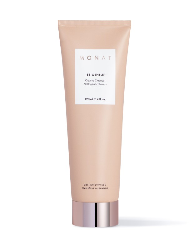 Sensitive Skin: Monat Cleanser