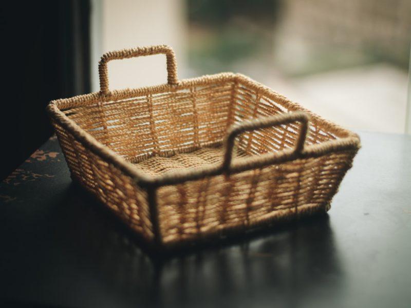 Screen Time: Basket