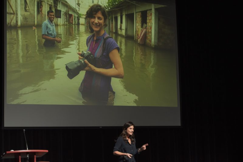 Women Who Travel: Ami Vitale