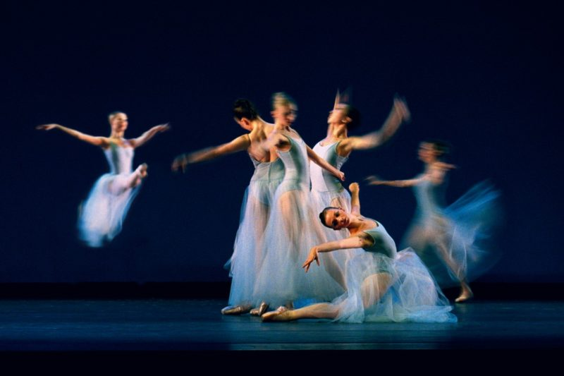 Chan Hon Goh ballet