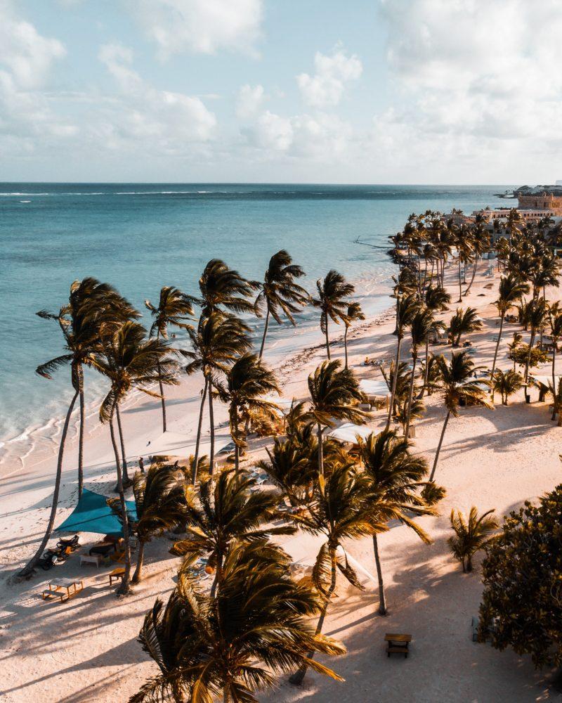 Air Canada Vacations: Punta Cana
