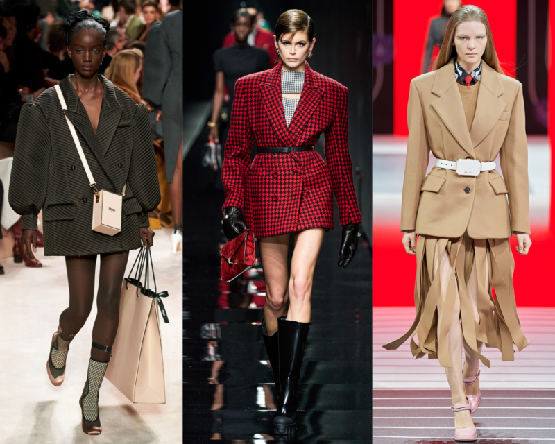 Trends: Fall/Winter 2020-21