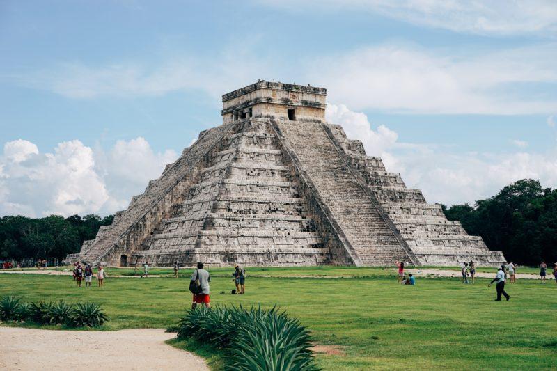Air Canada Vacations: Cancun