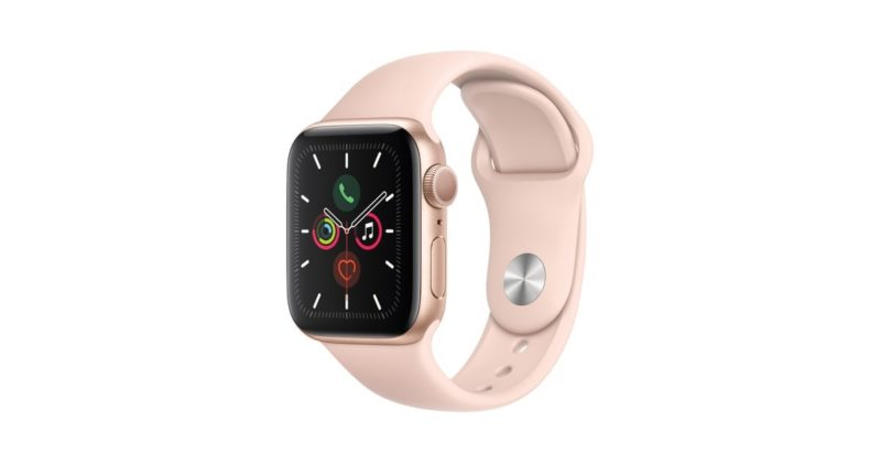 Mother's Day: Gift Idea - Apple Watch