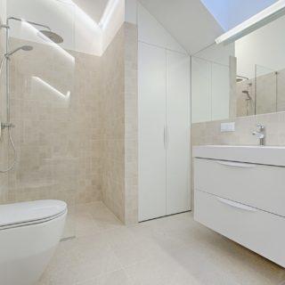 Cleaner Home: Bathroom