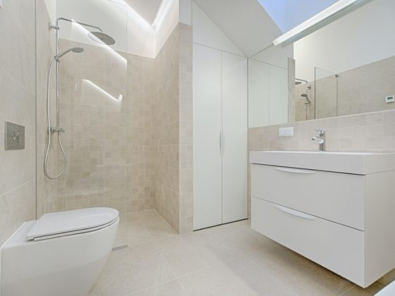 Cleaner Home: Bathroom