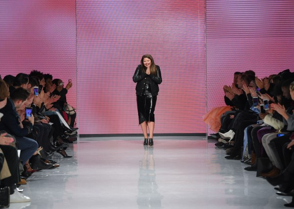 Canadian Fashion: Hilary MacMillan Runway