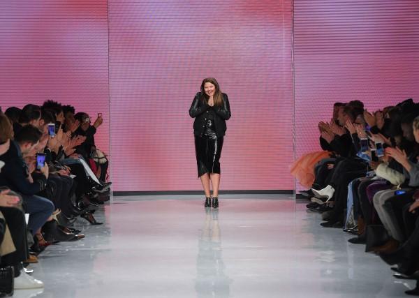 Canadian Fashion: Hilary MacMillan Runway
