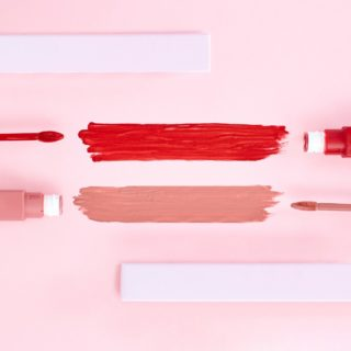 Makeup Dupes: Lip Swatches