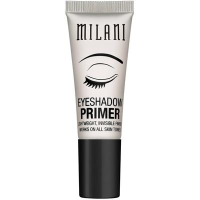 Makeup Dupe: Milani Eyeshadow Primer