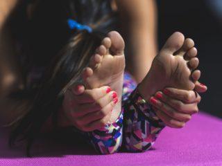 online beginner yoga