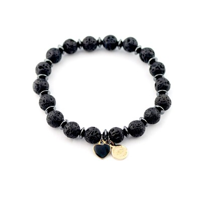 Canadian Father's Day Gifts: Zen Bracelet by Twinkle Links