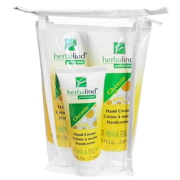 Hand Cream: Herbalind