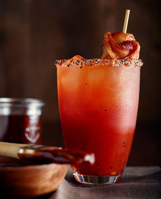 Canada Day Cocktails: Caesar